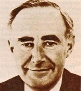 Roger Hollis