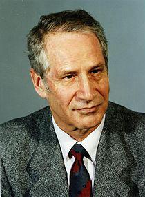 Markus Wolfe