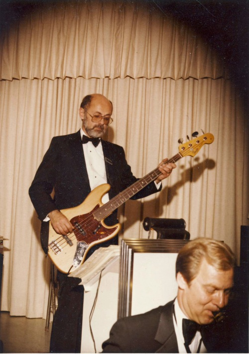 Big Band...way back when.
