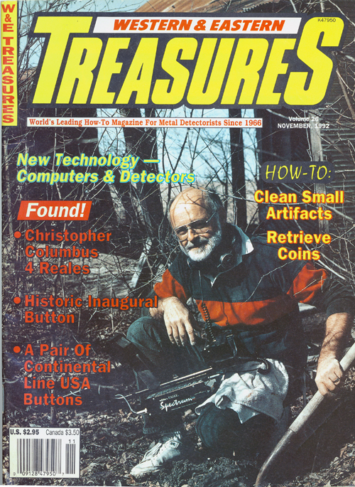 Western & Eastern Treasures, 1992