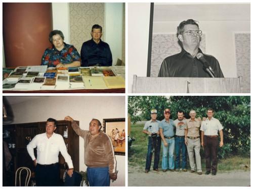 A few of older photos of Glenn...
