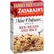 redbeans