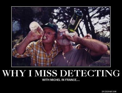 Missdetecting