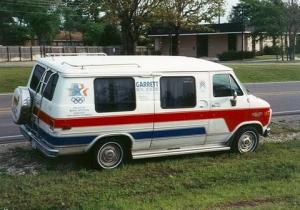 The Garrett mobile