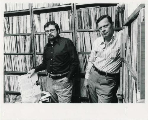 Phil and Jim Schulke