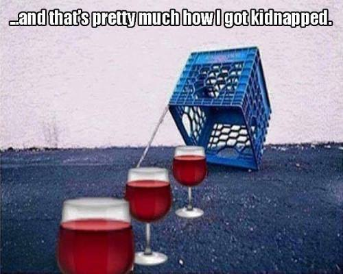 kidnappe