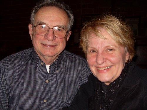 Paul & Joan Tainter