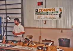 Alan Cannon, Compass