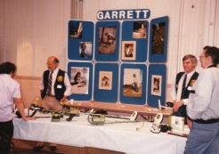 Dick Stout & Bob Podhrasky