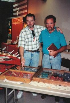 Paul Tainter & Carl Fismer