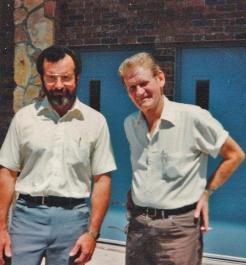 Paul & Michael Paul Henson