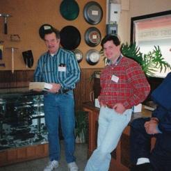 Paul Tainter & Randy Smith